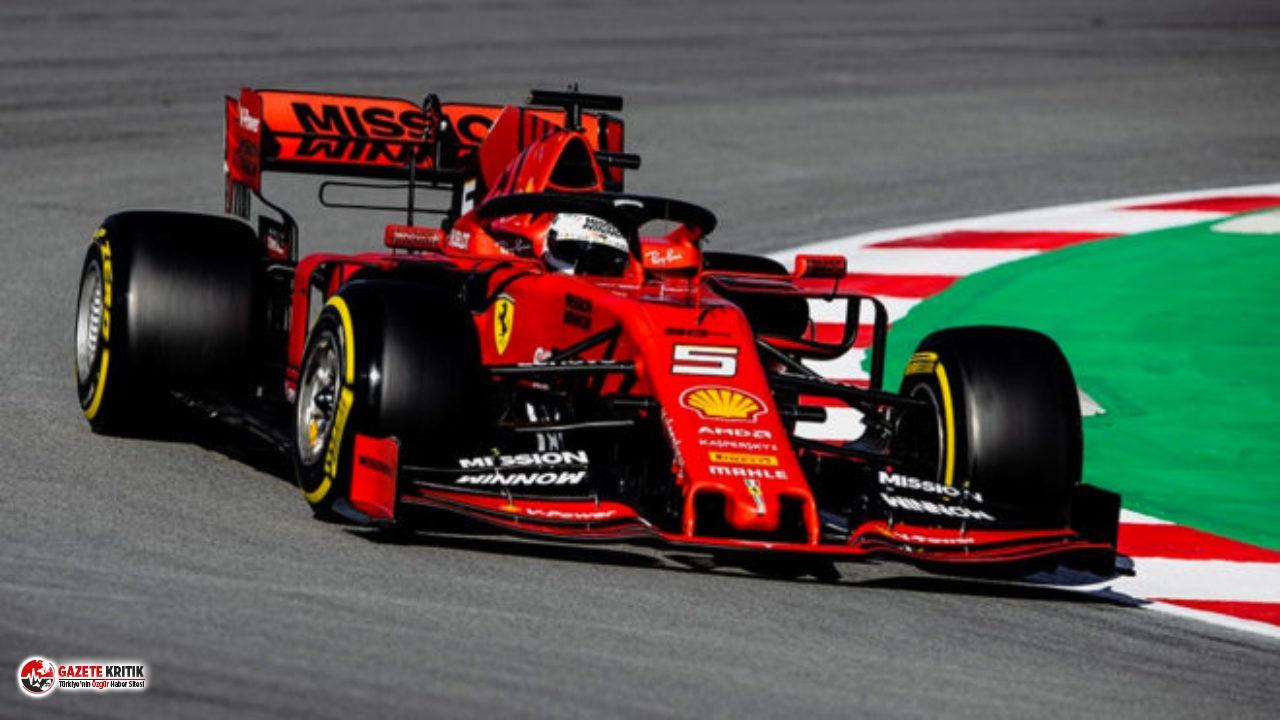 Formula 1 bu yıl nerede yapılacak?