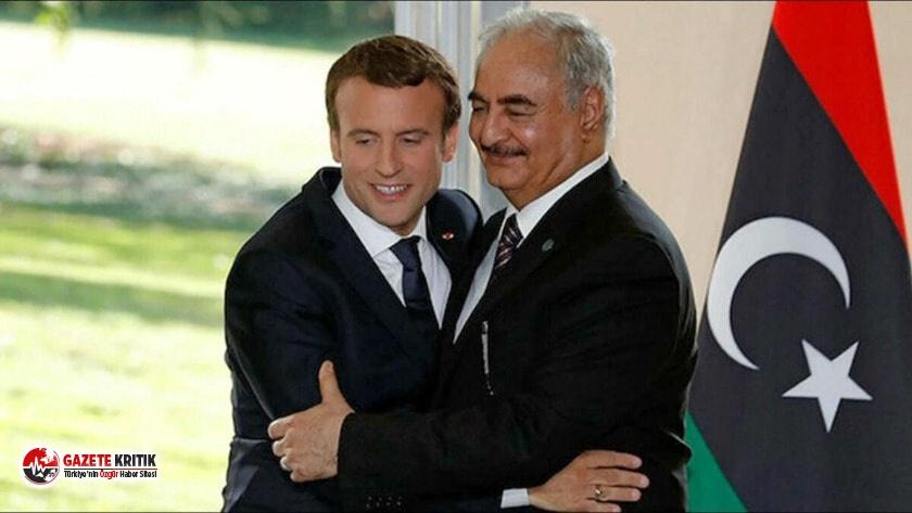 Fransa: Libya'nın Suriyelileşmesi riski gerçek oluyor