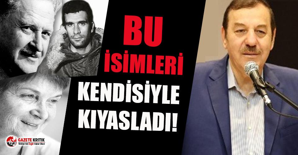 Görevden alınan AKP'li eski başkan konut mağdurlarına...
