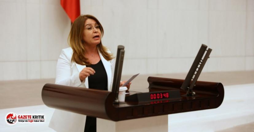"""Gülizar Biçer Karaca: """"Barolar Adalet Mücadelesidir"""""""