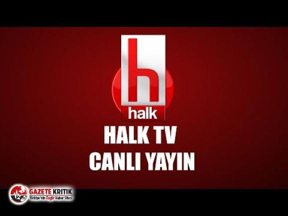 Halk TV'den izleyicilerine çağrı: Halk susmaz....