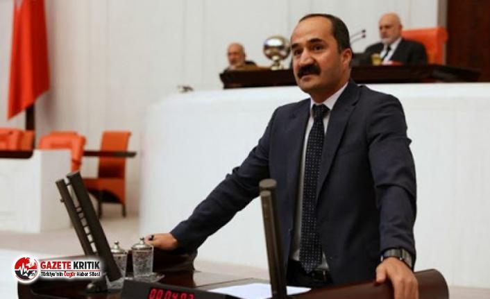 HDP, eşine şiddet uygulayan vekili 2 yıl partiden...