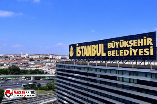 İBB, Vakıfbank ile olan promosyon ihalesini iptal etti