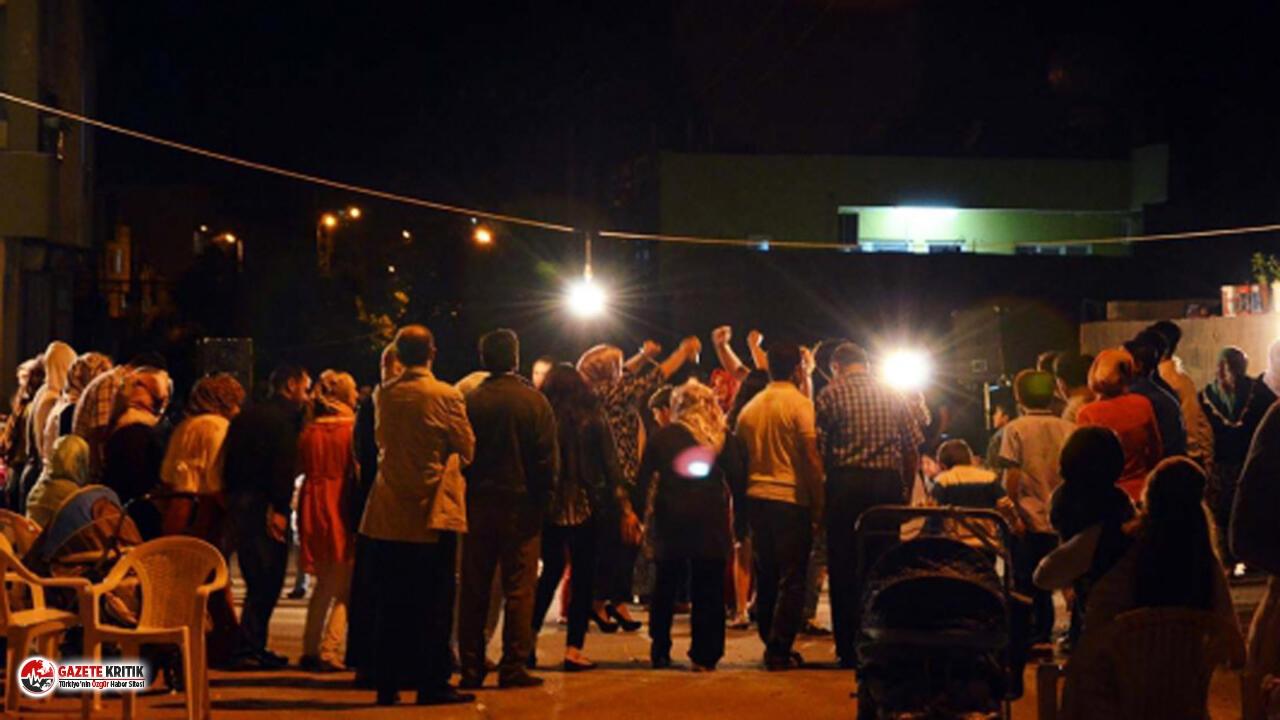 İl Umumi Hıfzıssıhha Meclisi'nden sokak düğünlerine izin!