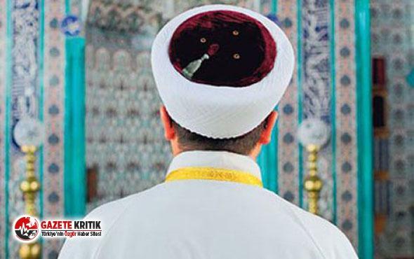 İmam, merhume ve cemaat CHP'li diye cenaze namazını...