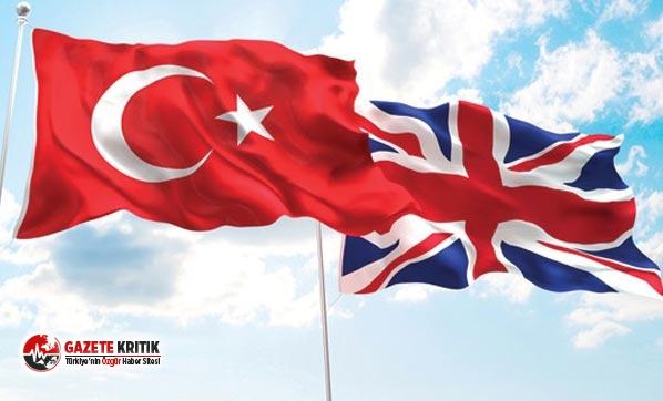 İngiltere'den Türkiye'ye muafiyet kararı