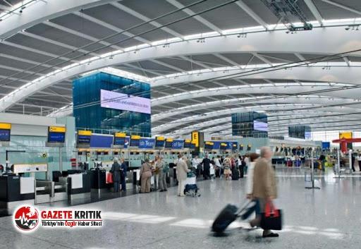 İngiltere, Türkiye'den gelenler için karantina şartını kaldırdı