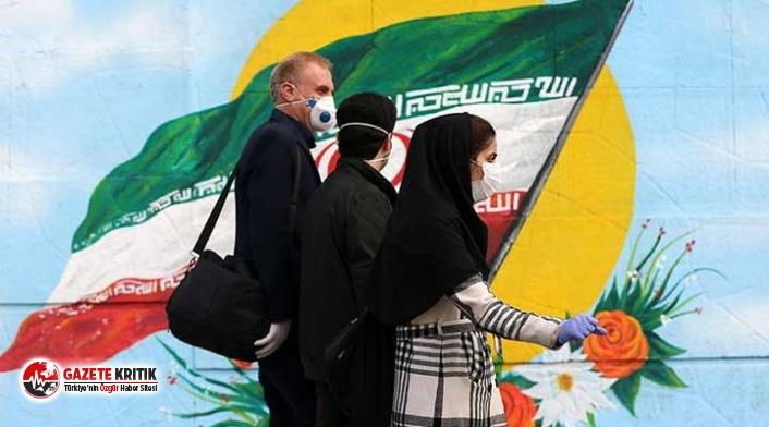 İran'da en yüksek günlük koronavirüs ölüm...