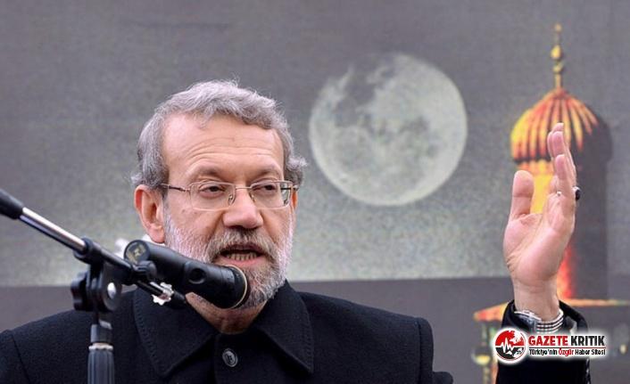 İran dini lideri Hamaney'in danışmanı yeniden...