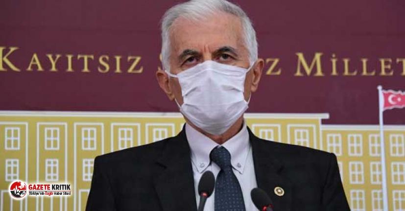 İYİ Partili Kabukcuoğlu'ndan Ziya Selçuk'a Soru Yağmuru!