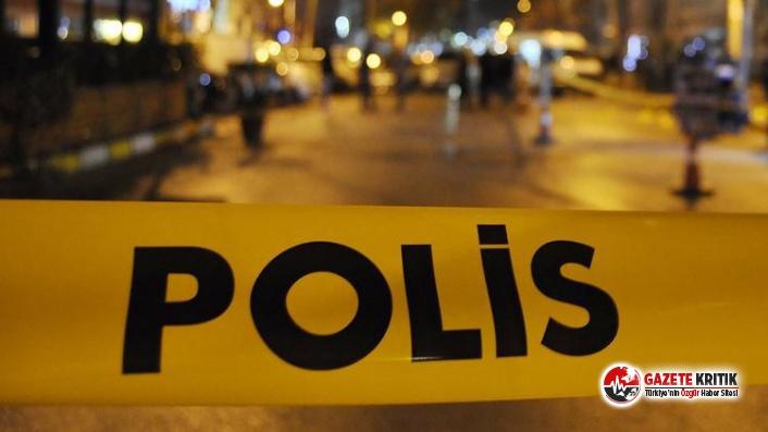 İzmir'de eşinden ayrılan şahıs, 4 yaşındaki kızını öldürüp aynı silahla intihar etti