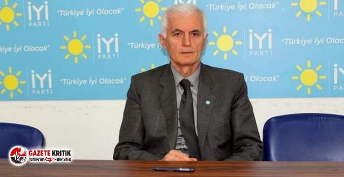 İYİ Partili Kabukçuoğlu: Vatandaş firmaların eline teslim edilmemeli