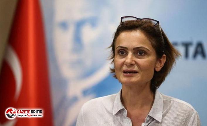 Kaftancıoğlu: Tuncay Özkan'ın seçilmemesi...