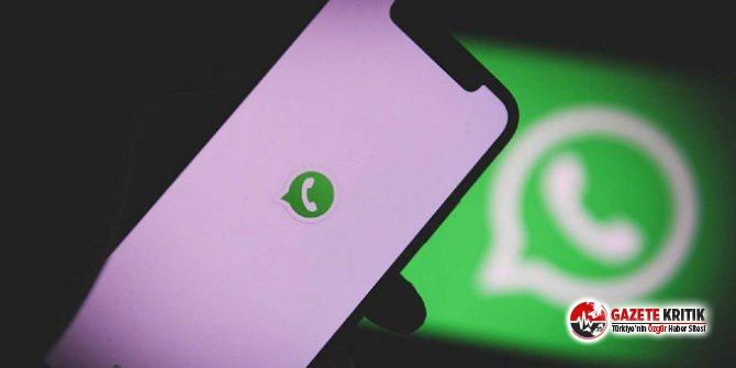 Kamu çalışanlarına WhatsApp yasağı!