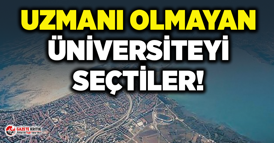Kanal İstanbul için bilirkişi heyetine ilginç...