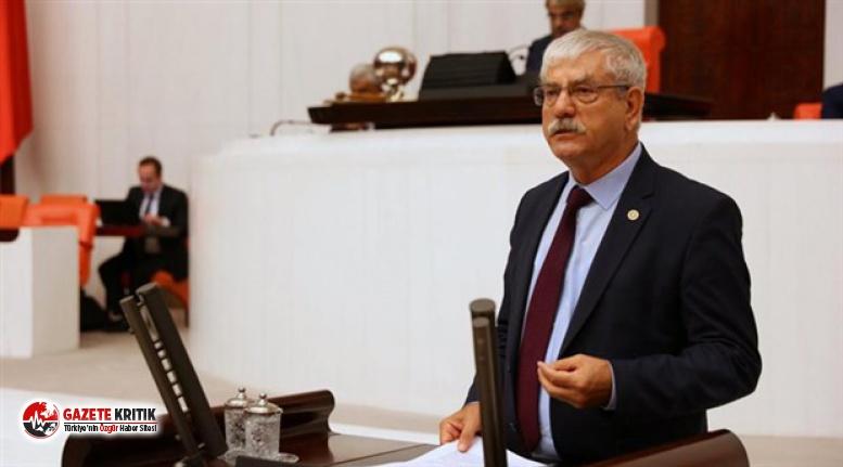 Kani Beko'dan 'test yapın' çağrısı: İzmir halkına ve insanlığa karşı suç işleniyor!