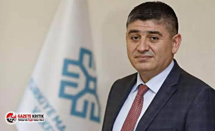 Katar Büyükelçisi AKP'li başkanın kardeşi çıktı!