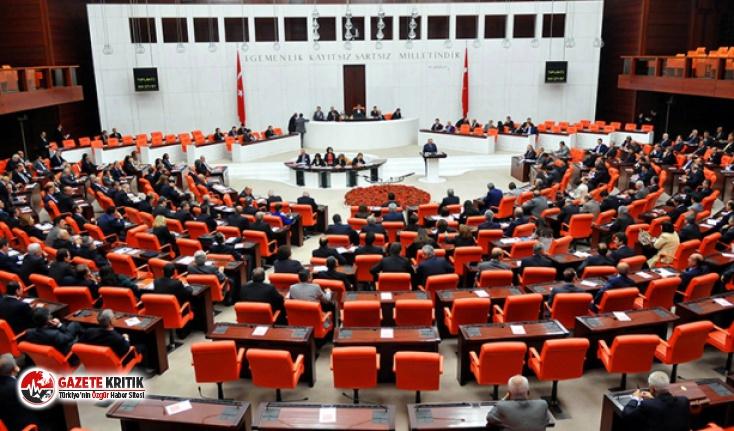 Konut mağdurları için atılan adım AKP ve MHP oylarıyla reddedildi