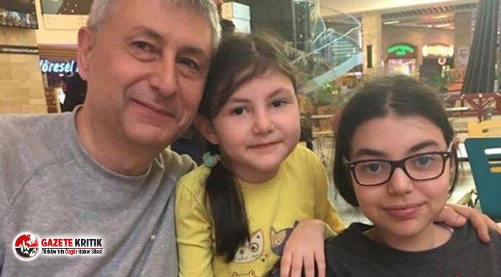 Koronavirüsten hayatını kaybeden Dr. Yavuz Kalaycı'nın çocukları için bağış kampanyası başlatıldı