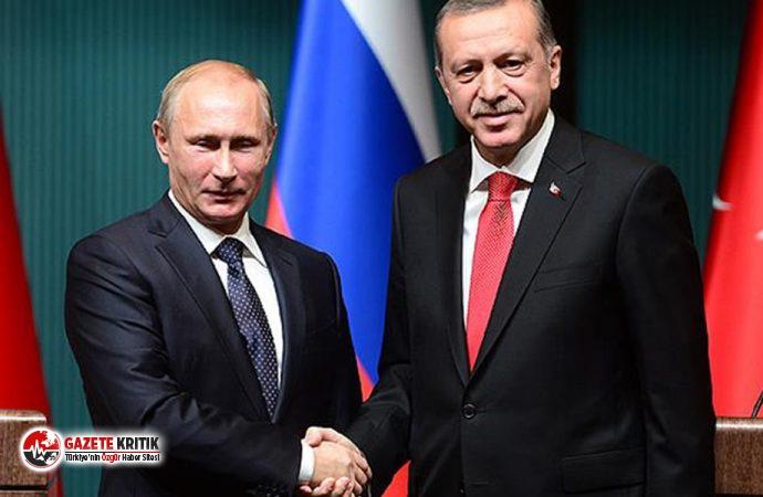 Kremlin: 'Erdoğan Putin'e güvence verdi'