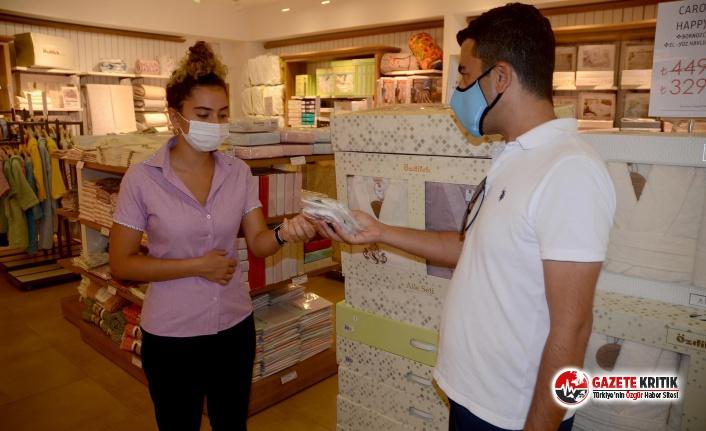 Kuşadası Belediyesi Koronavirüs İle Mücadelede...