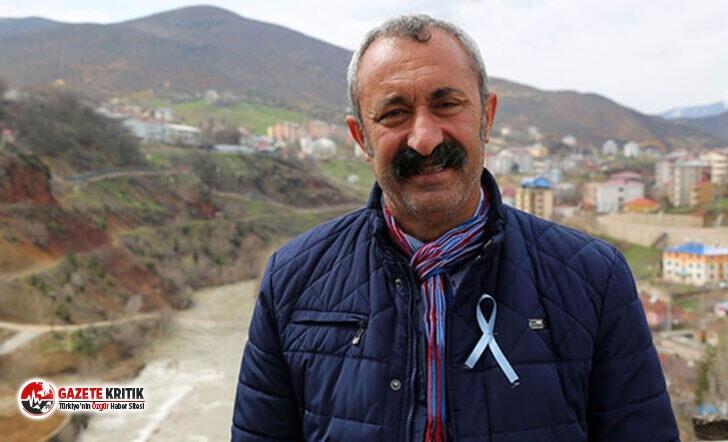 Maçoğlu'ndan sağlık durumu hakkında açıklama!