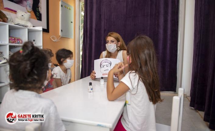 Mahremiyet Eğitimi İle Çocuklar ''Çığlık Atmayı'' Öğreniyor