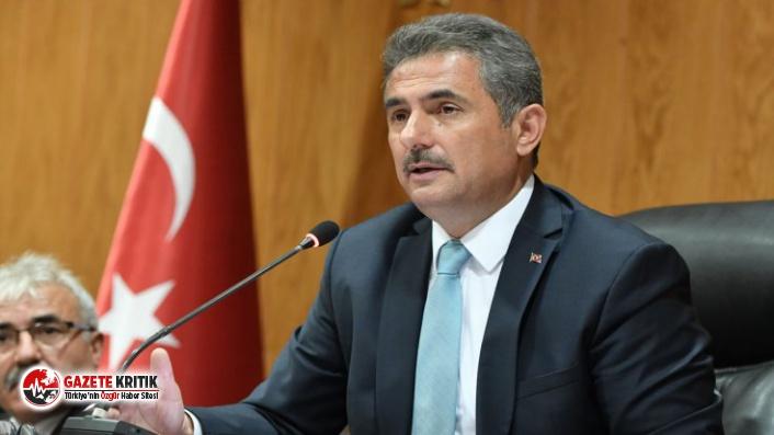 Mansur Yavaş'ın borçlanma talebine karşı çıkan AKP'li başkan 6 kere borç aldı