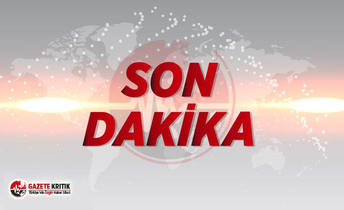 Mecidiyeköy'de patlama!