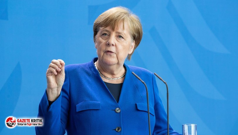 Merkel: Türkiye - Fransa gerilimi çok ciddi