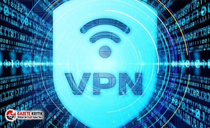 MHP'ye sosyal medya sansürü yetmiyor: VPN'leri...