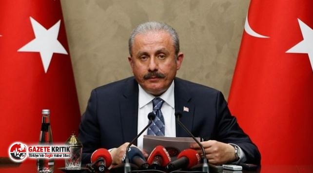 Mustafa Şentop'tan baro başkanları hakkında açıklama: İstisna söz konusu değil