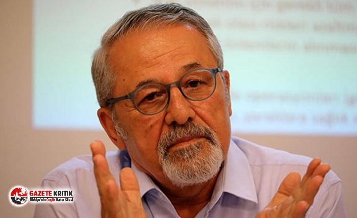 Prof. Dr. Naci Görür, Marmara depremi için kritik uyarı!
