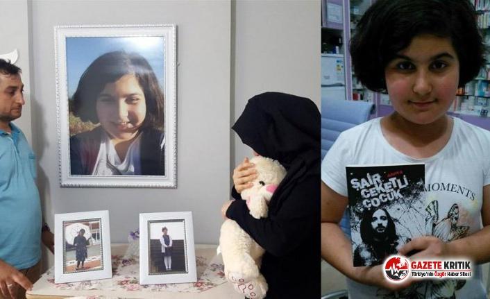Rabia Naz soruşturmasında yeni gelişme: Takipsizlik...