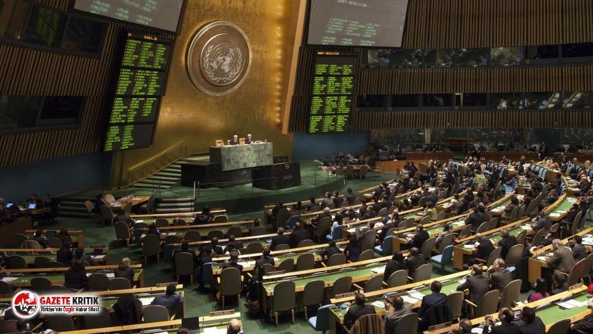 Rusya ve Çin, Suriyelilere Türkiye üzerinden yapılacak yardımları veto etti