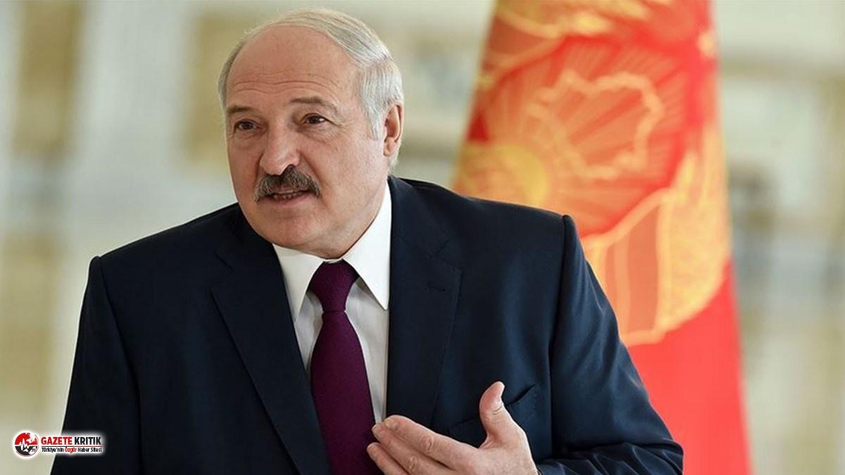 Salgına karşı önlem almayan Belarus Devlet Başkanı...