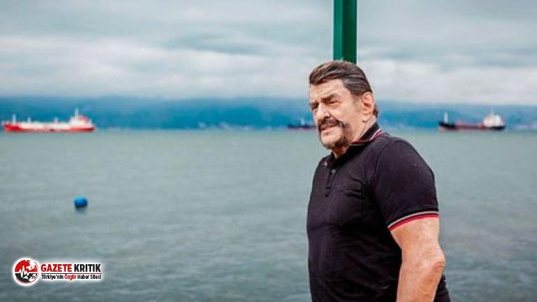 Saray konserlerinde yer alan şarkıcı Alpay: Erdoğan'a minnettarım