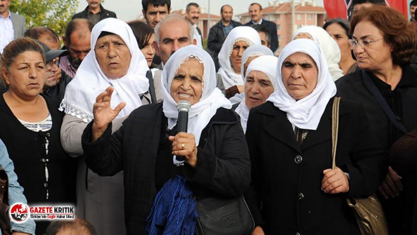 Savcı iddianamesinde 159 kez 'sözde' ifadesi yer aldı: 'Sözde anneler'