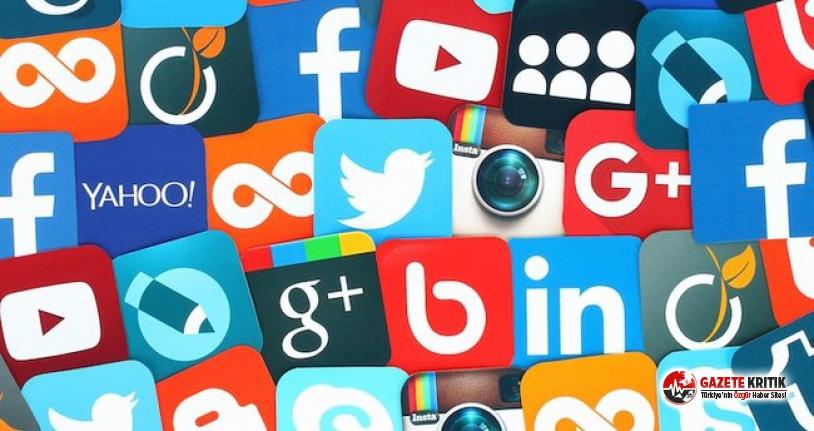 Sosyal Medya kullanımını sansürleyen yasa Resmi...