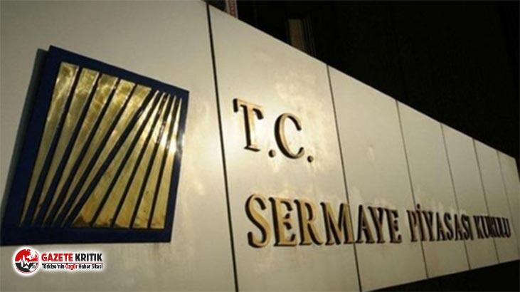 SPK'dan 7 aracı kurum ve 18 yatırımcıya 'açığa satış' cezası