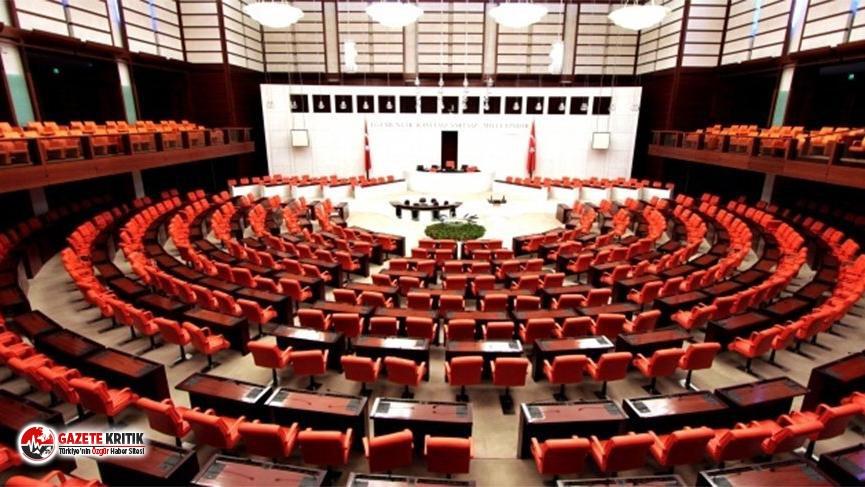 TBMM, Meclis Başkanlığı seçimi için toplanacak