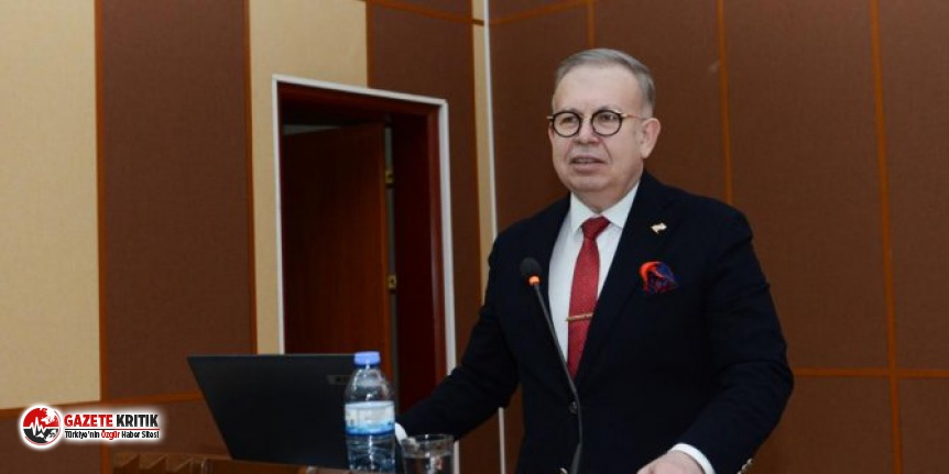TSK'dan istifa eden emekli amiral Cihat Yaycı'nın yeni adresi belli oldu