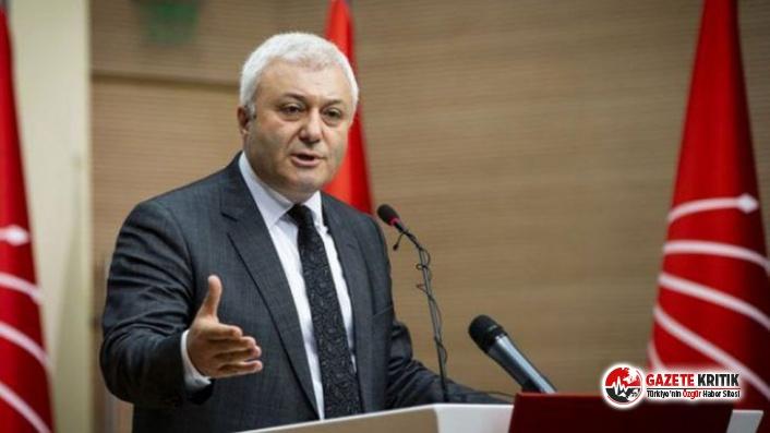 Tuncay Özkan: Partimi tartıştırmam