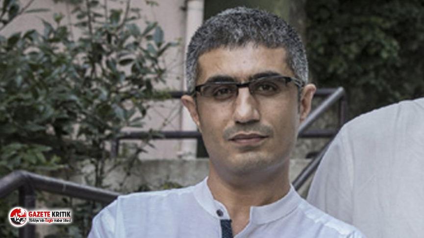 Tutuklu gazeteci Barış Pehlivan hakkında gelişme
