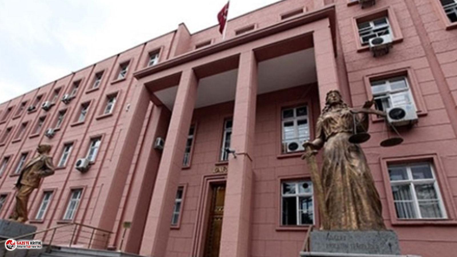 Yargıtay'dan tacize 'babacan tavır' yorumuna ilişkin açıklama!