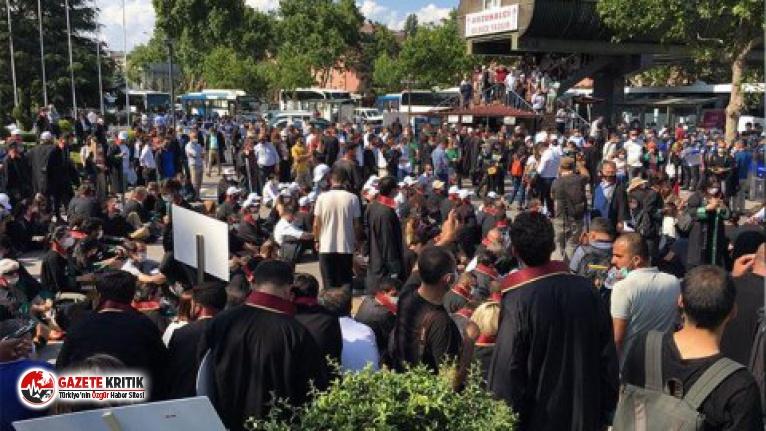 Yılmaz Özdil: Baro başkanlarının Meclis'e alınmamasına sevindim