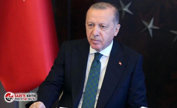 YouTube yayını 'dislike' yağmuruna tutulan Erdoğan sosyal medyayı kapatacağını duyurdu
