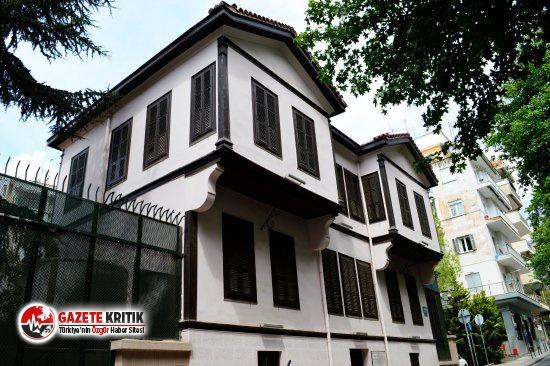 Yunan Bakan: Atatürk Müzesi, 'Pontus Rum ya da...
