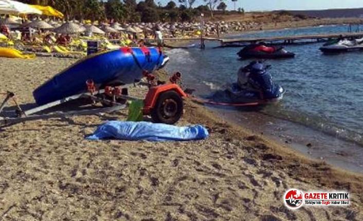 4 kişinin yaşamını yitirdiği teknenin kaçan...