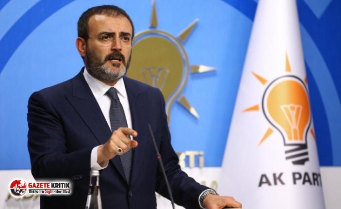 AKP'li Ünal'dan 'erken seçim' açıklaması!